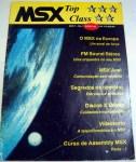 Revista MSX Class, número 1