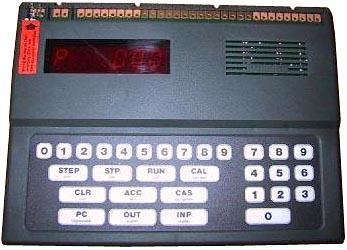 Uma Galeria de Calculadoras, Microcomputadores, Computadores